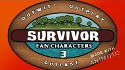 Survivor_Fan_Characters_3_Intro_Video
