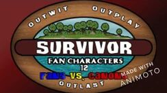 Survivor_Fan_Characters_12_Fans_vs._Canons_Intro_Video