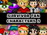 Survivor Fan Characters 3