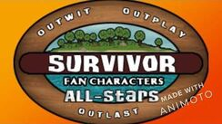 Survivor_Fan_Characters_6_All-Stars_Intro_Video