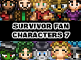 Survivor Fan Characters 7
