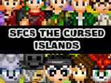 Survivor Fan Characters 5: The Cursed Islands