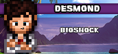 CR14 Desmond