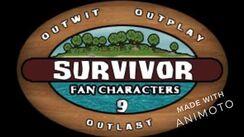 Survivor_Fan_Characters_9_Intro_Video