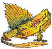 Brass Dragon 2e