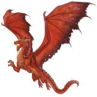 Red Dragon 5e