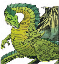 Green Dragon 2e