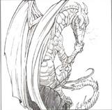 Emerald Dragon FF 2e