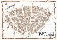 Mapa Harmidru