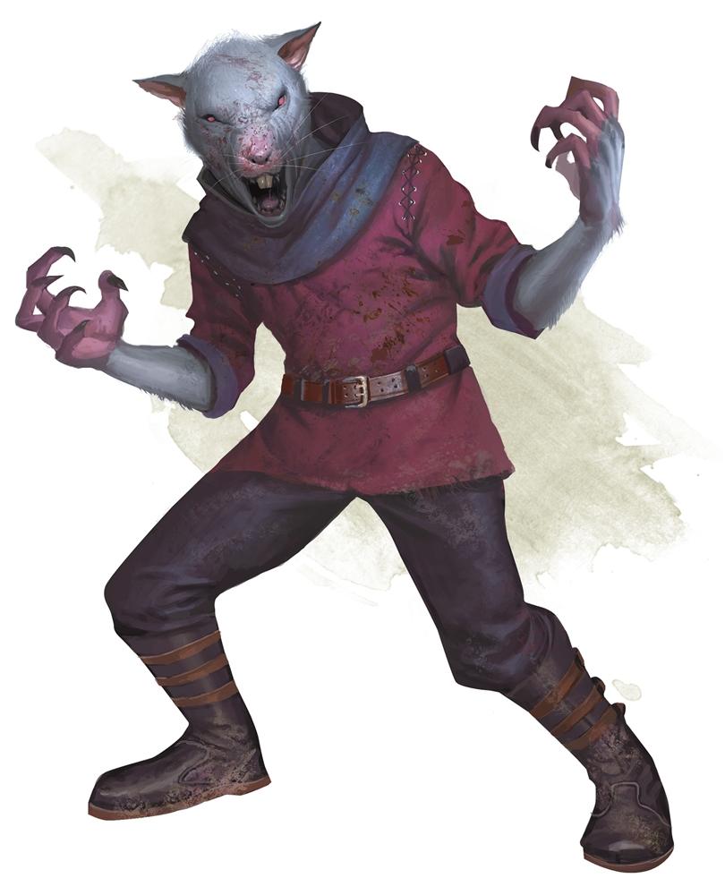 Szczurołak