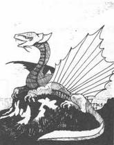 Brass Dragon 1e