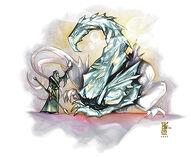 Crystal Dragon 3e