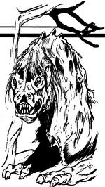Corpse Tearer DM183