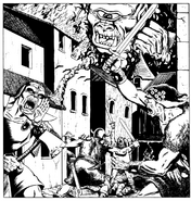 Gruumsh-monster-mythology