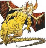 Topaz Dragon 2e