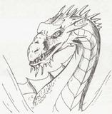 Bronze Dragon MC1 2e