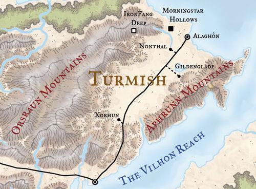 Turmish