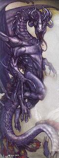 Adamantine Dragon