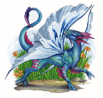 Faerie Dragon 3e