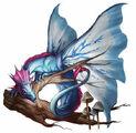 Faerie-dragon