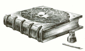 Księga czarów