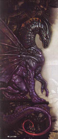 Axial Dragon