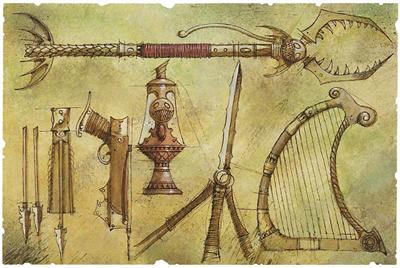 Harfa jaskiniowa