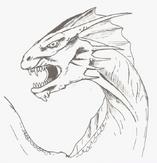 Silver Dragon MC1 2e