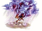 Ptak gromu