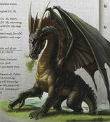 Nickel Dragon