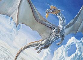 Silver Dragon 4e