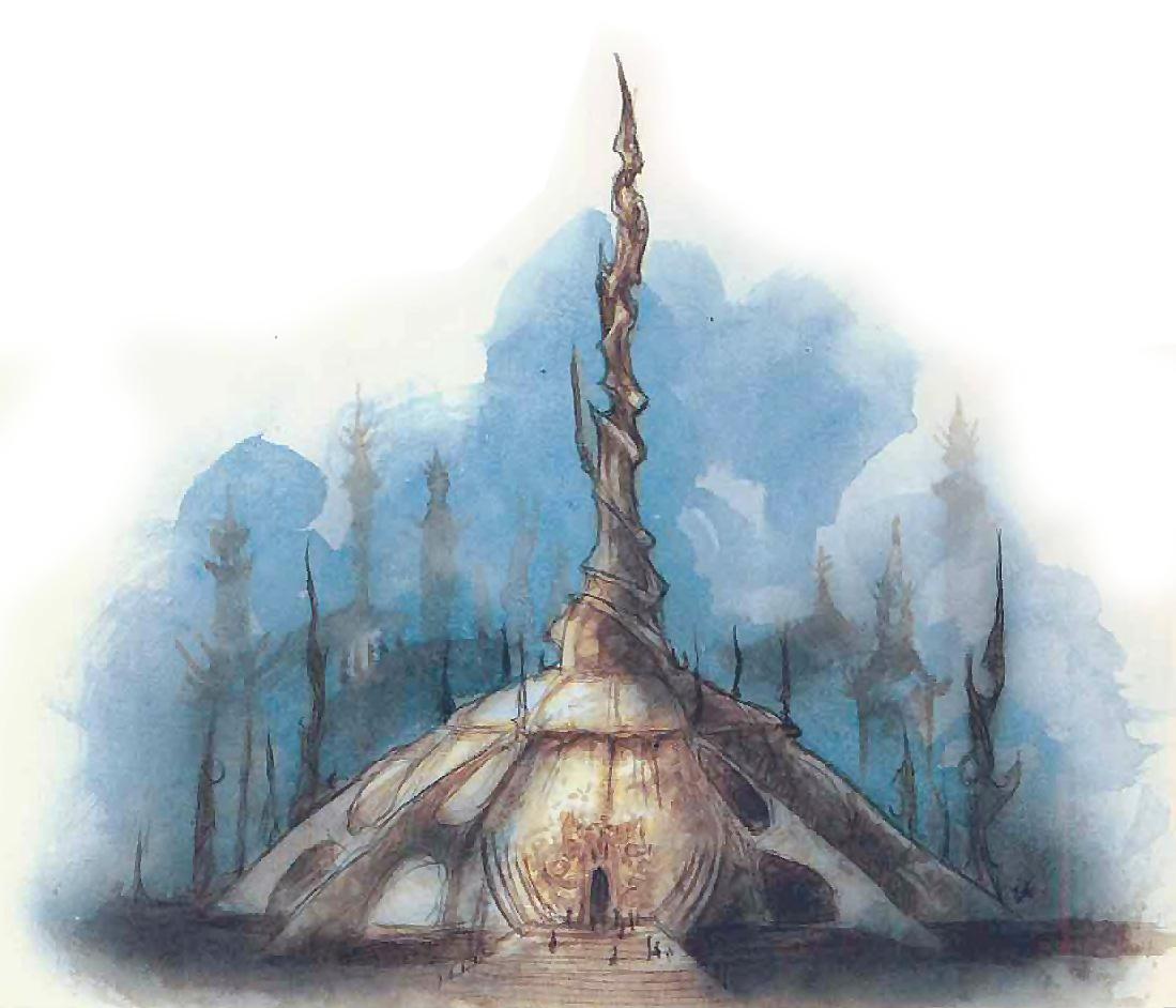 Gmach Mówców