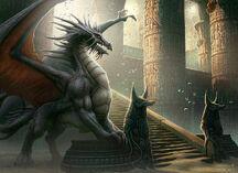 Mithral Dragon 4e