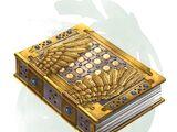 Księga świętych czynów