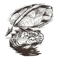 Dragon Turtle MC1