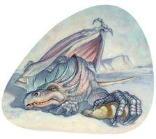 White Dragon DL