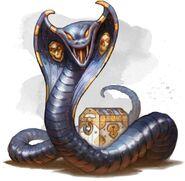 Iron Cobra 5E