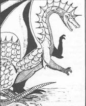 Green Dragon 1e