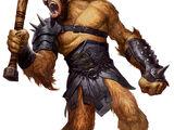 Niedźwieżuk