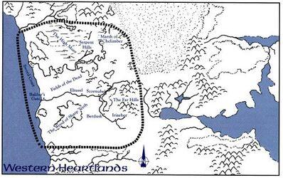 Western Heartlands 2e
