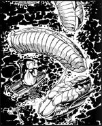 Morski jaszczur