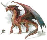 Red Dragon 3e