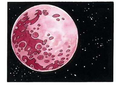 Lunitari (księżyc)
