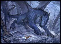 Cobalt Dragon 4e