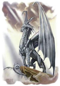 MercuryDragon