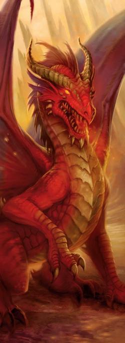 Red Dragon WPW&M