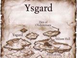 Ysgard