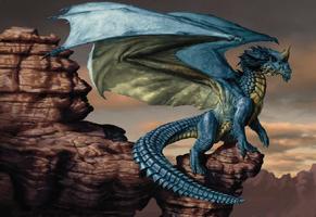 Blue Dragon 4e