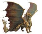 Dragon brass