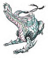 Crystal Dragon 2e